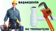 Başakşehir Su Tesisatçısı