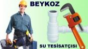 Beykoz Su Tesisatçısı